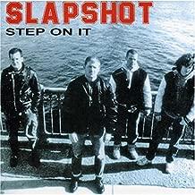 Step on It