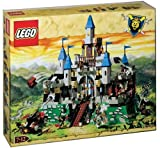 LEGO Knights Kingdom Set #6098 King Leo's Castle by LEGO