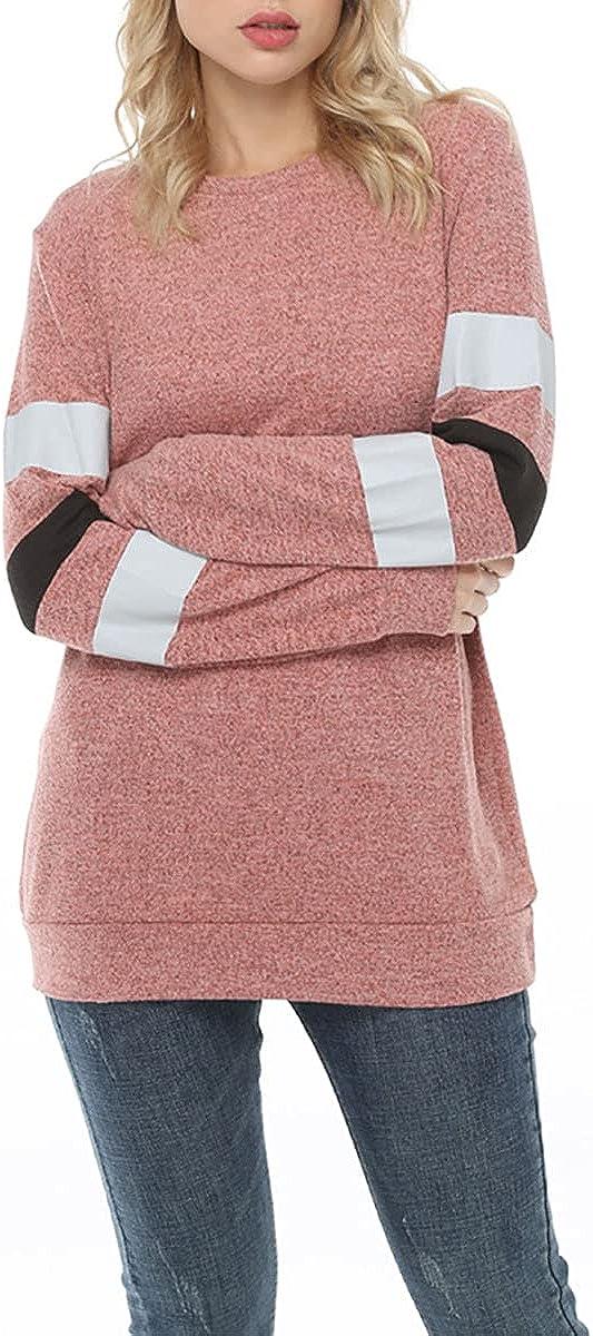 QANSI Plus Size Sweatshirts For Women Pullover Hoodies For Women Grey Pullover Cute For Teen Girls Sweatshirts For Teen Girls