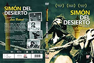 Simon del desierto- 1965 - Luis Buñuel - European Import - All Regions
