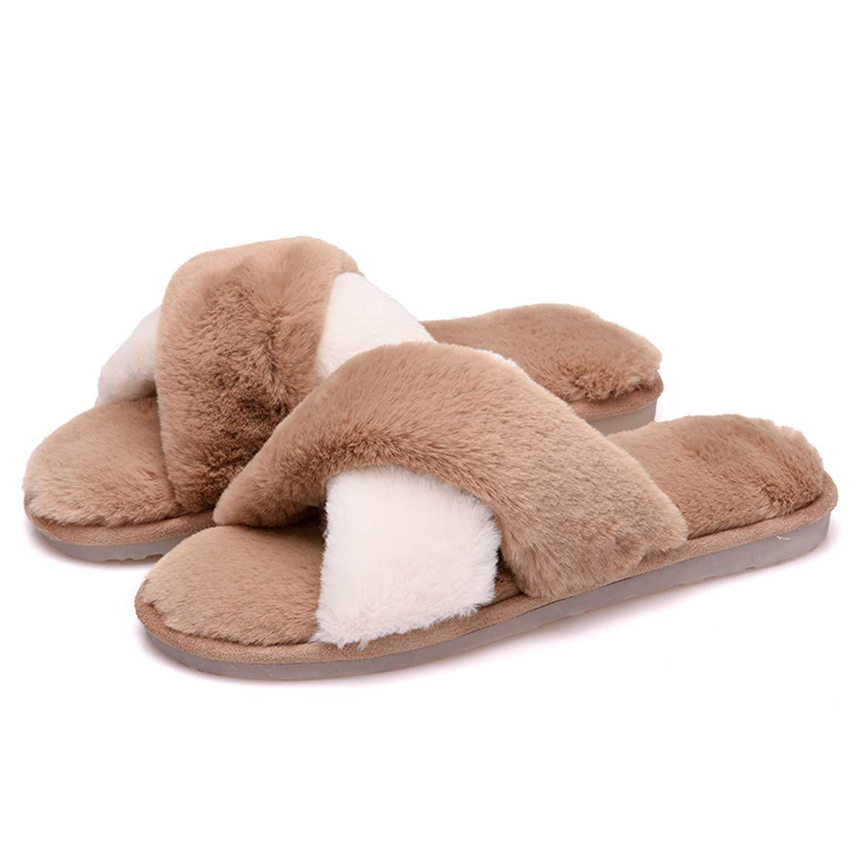 カフェ変える巨人[Meiping] ルームシューズ レディース スリッパ あったか かわいい おしゃれ キャラクター 室内 履き 冬 ふわふわ もこもこ 柔らか 防寒 保温 軽量 洗える