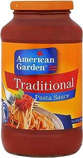 American Garden Traditional Pasta Sauce, 680 g