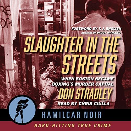 Slaughter in the Streets Titelbild