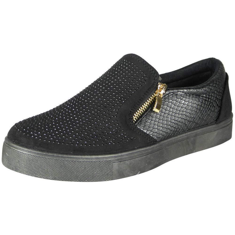Ladies Trainer Shoes   Ladies Flat