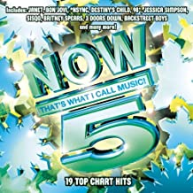 NOW That's What I Call Music Vol. 5