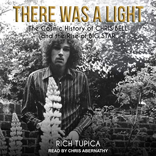There Was a Light cover art