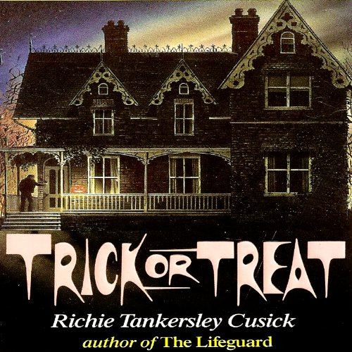Trick or Treat cover art