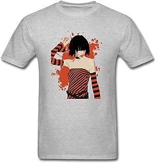 STROFA Men's PJ Harvey Short Sleeve T Shirt