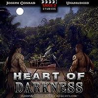 Heart of Darkness audio book
