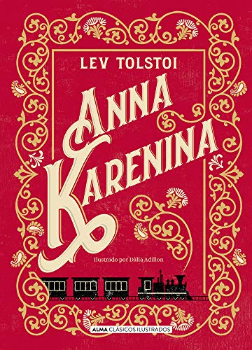 Anna Karenina (Clásicos ilustrados)