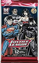 MetaX (Metacross) Justice League TCG Booster Pack