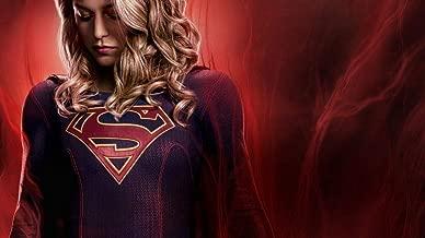 TianSW Supergirl Season 4 (43inch x 24inch/107cm x 60cm) Waterproof Poster No Fading