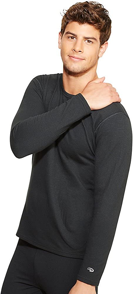 Champion Duofold Varitherm Men's Long-Sleeve Thermal