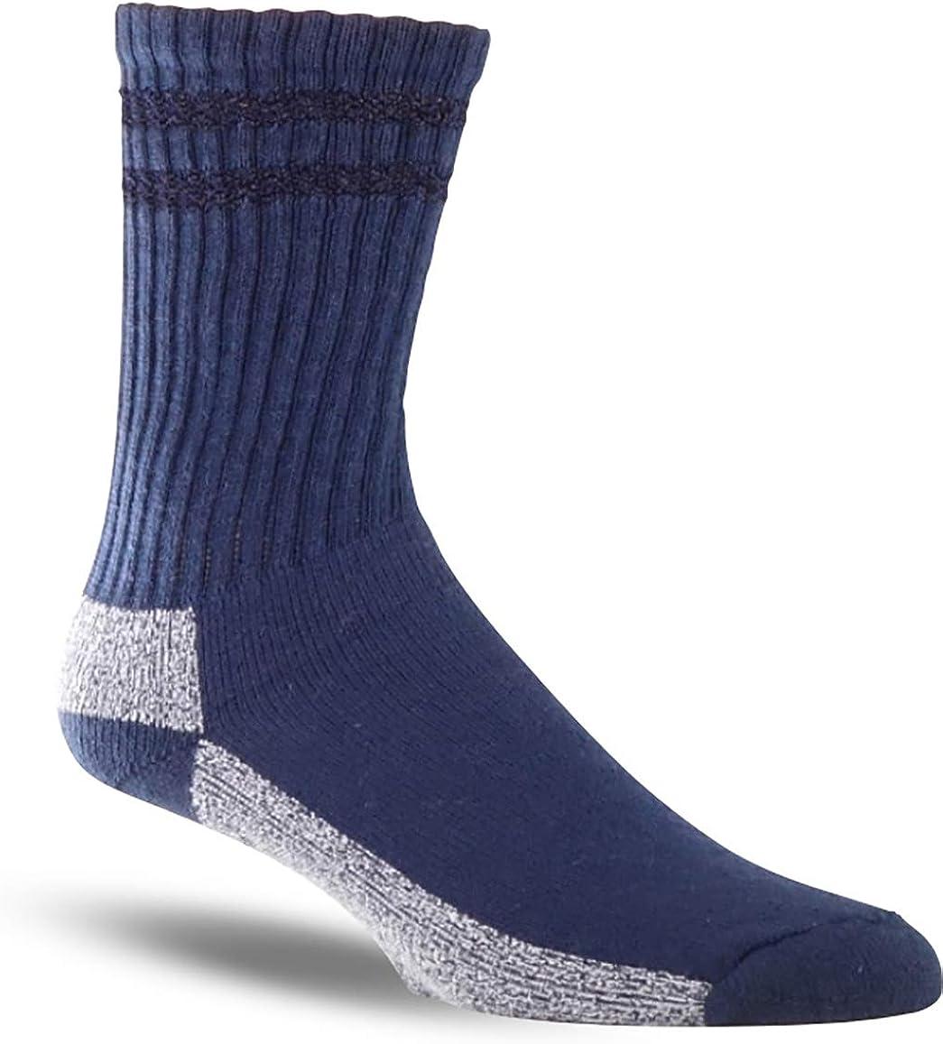 Men/'s Concha Crew Socks