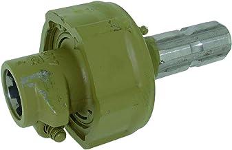Greenstar 26633 - Adaptable extensión de 1 3/8 pulgadas, para la toma de fuerza, hombre/mujer, rad con x6921979