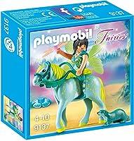 プレイモービル playmobil 9137 妖精シリーズ