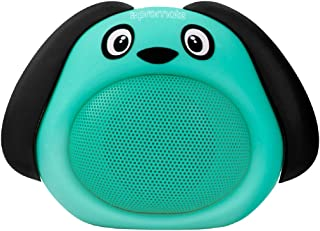 Promate Bluetooth Speaker, Portable Wireless Kids Bluetooth V4.1 Speaker with HD Sound Quality, Hands-free call function a...
