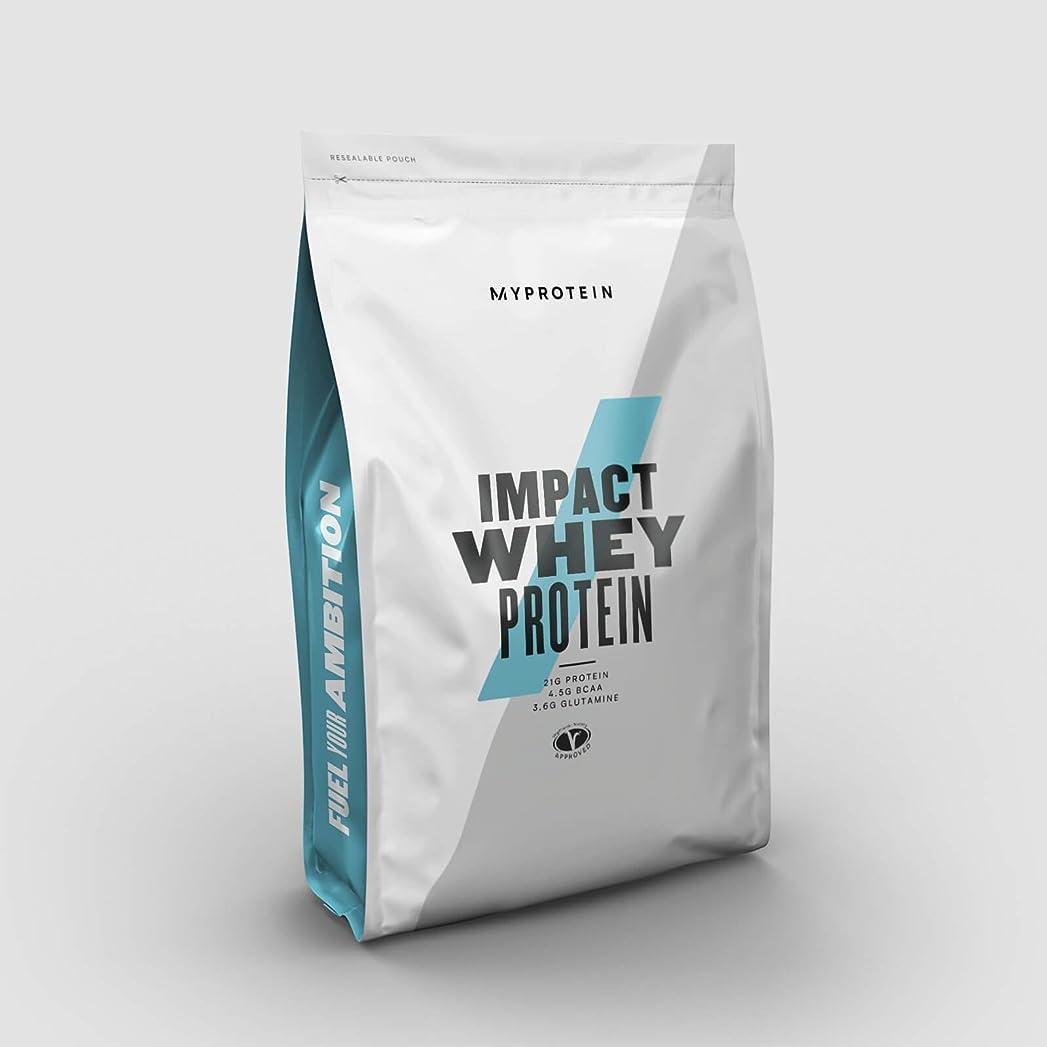 増加する教養がある発掘するMYPROTEIN マイプロテイン IMPACT ホエイプロテイン (チョコレートピーナッツバター味、1kg) [並行輸入品]