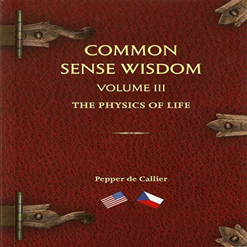 Common Sense Wisdom cover art