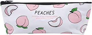 LALANG Women Travel Toiletry Bag Make-UP Case Women Cosmetic Bag Home Supplies(Peach)