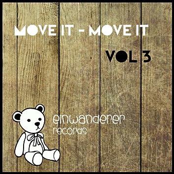 Move It - Move It   Vol3