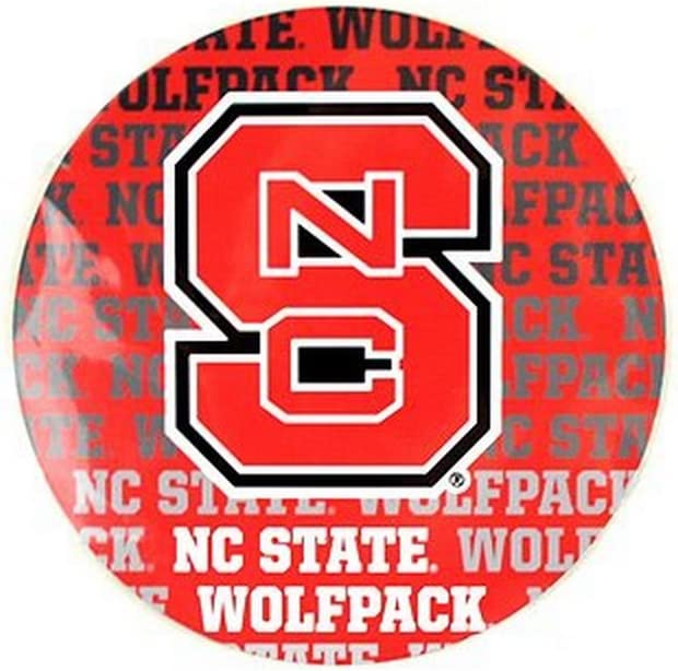 Recommended Bama 40% OFF Cheap Sale NCAA Officially Licensed North Repe State Carolina Wolfpack