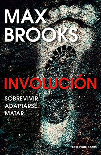 Involución (Reservoir Narrativa)