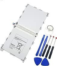 Batterymarket Laptop Built-in Battery (3.8V 36.10wh 9500MAH) Compatible witg Samsung Galaxy Tab Note Pro 12.2 SM-P900 P901 P905 T9500C T9500E T9500U UK Seller