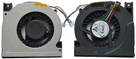 Saully New CPU Fan for ASUS F51 F5VL F5 F5C F5V F5R F5M F5GL F5N F5RL F5SL DFS541305MH0T
