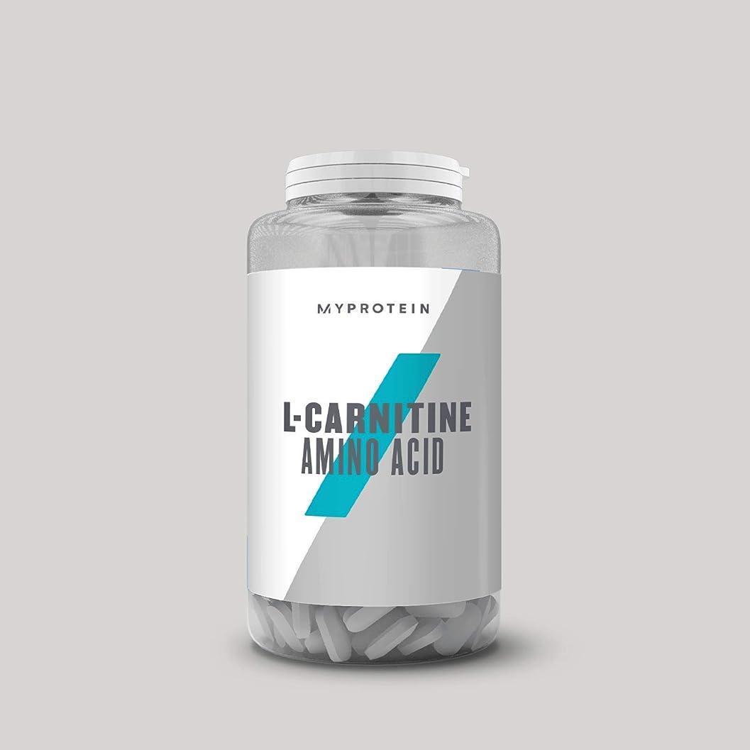 私たち面積ホップマイプロテイン L-カルニチン 180錠