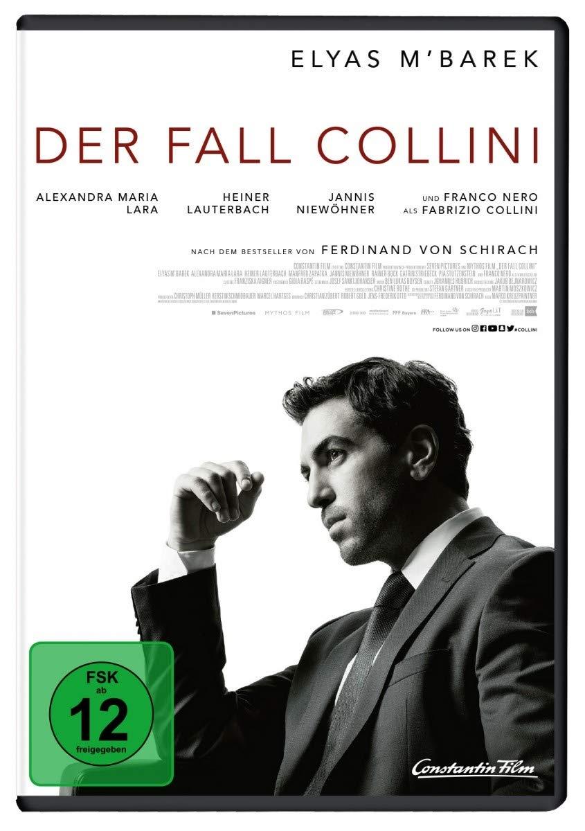 Colini der fall The Collini