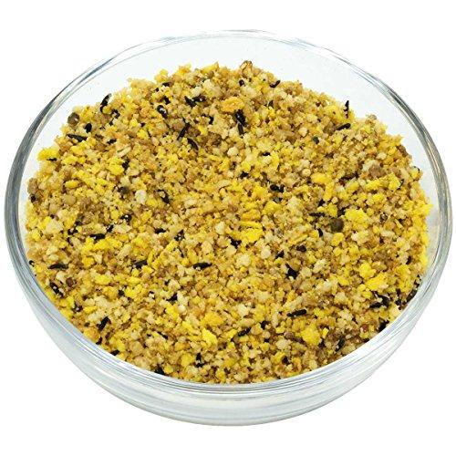 Leimüller Eifutter Kraft- und Aufzuchtfutter für Alle Ziervögel 1 kg