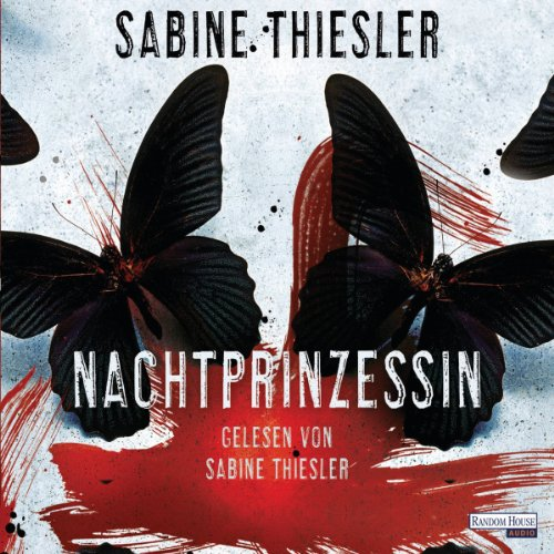 Nachtprinzessin  By  cover art