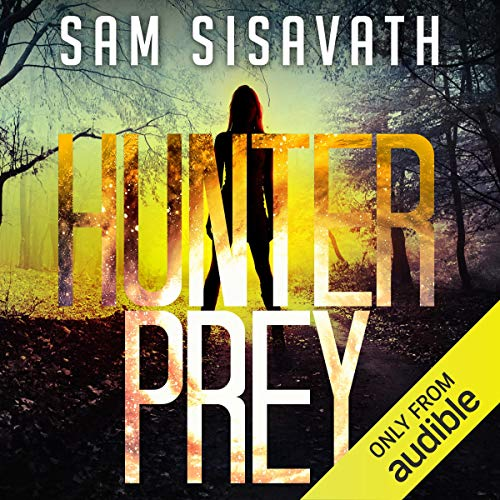 Hunter/Prey Titelbild