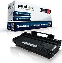 Cartuchos de tóner para Ricoh SP 100SP 100su SP 112SP 112S SP 112SF SP 112SFE SP 112su SP 112Sue Black Print Plus Serie