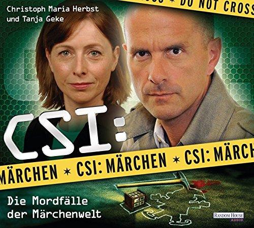 CSI : Märchen: Die Mordfälle der Märchenwelt