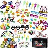 Tacobear Kindergeburtstag Mitgebsel Junge Mädchen Party Mitgebsel Mitbringsel Kinder Give Aways Kindergeburtstag Pinata Spielzeug Mitgebsel Geburtstag Geschenk Gastgeschenke für Kinder