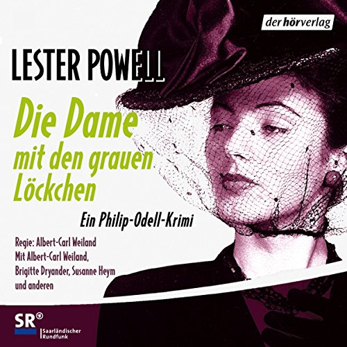 Die Dame mit den grauen Löckchen     Die Dame 3              By:                                                                                                                                 Lester Powell                               Narrated by:                                                                                                                                 Albert-Carl Weiland,                                                                                        Brigitte Dryander,                                                                                        Christa Adomeit                      Length: 4 hrs and 13 mins     Not rated yet     Overall 0.0