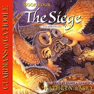 Guardians of Ga'Hoole, Book Four cover art