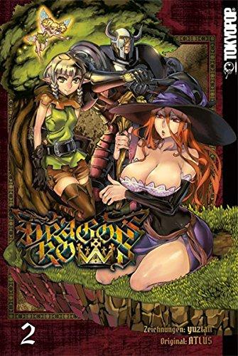 Dragon\'s Crown 02
