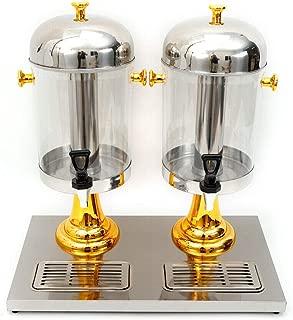 refrigerated drink dispenser