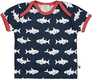 Loud + Proud T- Shirt Druck, Gots Zertifiziert Mixte Enfant
