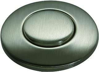 Insinkerator STC-SN SinkTop Button, Satin Nickel