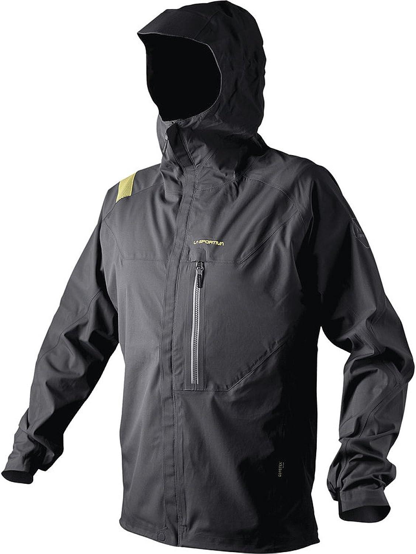 La Sportiva Storm Fighter GTX Jacket Men'sGreyMedium