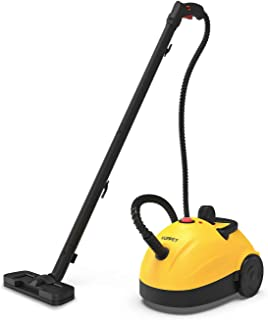 Sponsored Ad - KUPPET 1500W Multi-Purpose Steam Cleaner with 13 Accessories, 1.2L Tank Household Steamer for Rolling Clean...