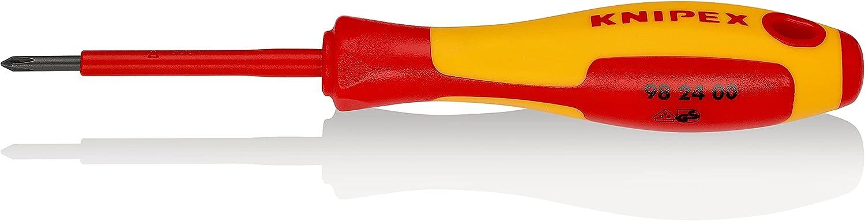Knipex 98 24 00 Phillips Screwdriver PH0