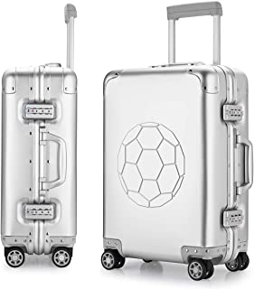 wide body carry on luggage