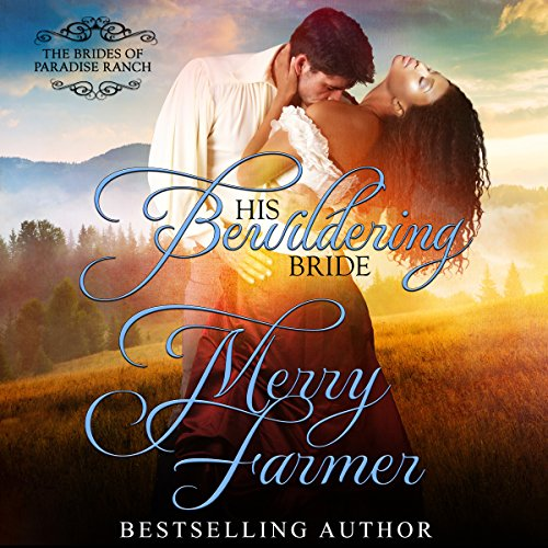 His Bewildering Bride audiobook cover art