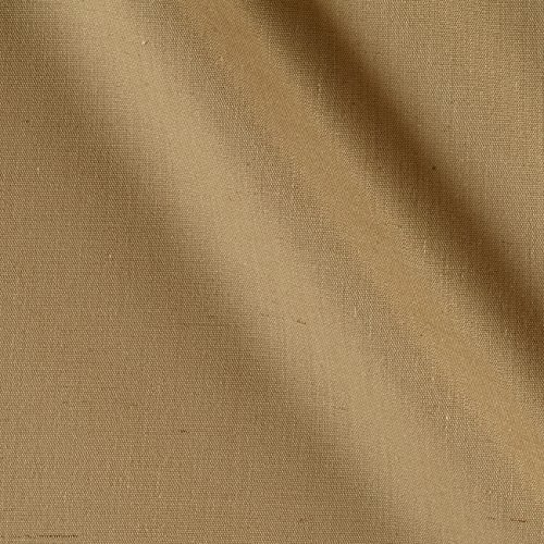 """Ben Textiles 60"""" Poly Cotton Broadcloth, Yard, Taupe"""
