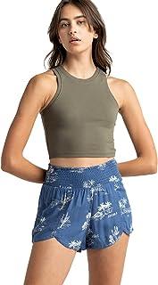 Billabong womens Cool Down Woven Short Casual Shorts
